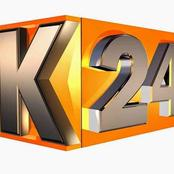K24 to air this premier league this coming weekend
