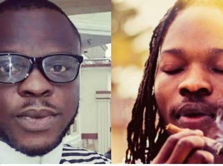 Naira Maley Blasts Pastor who labelled him