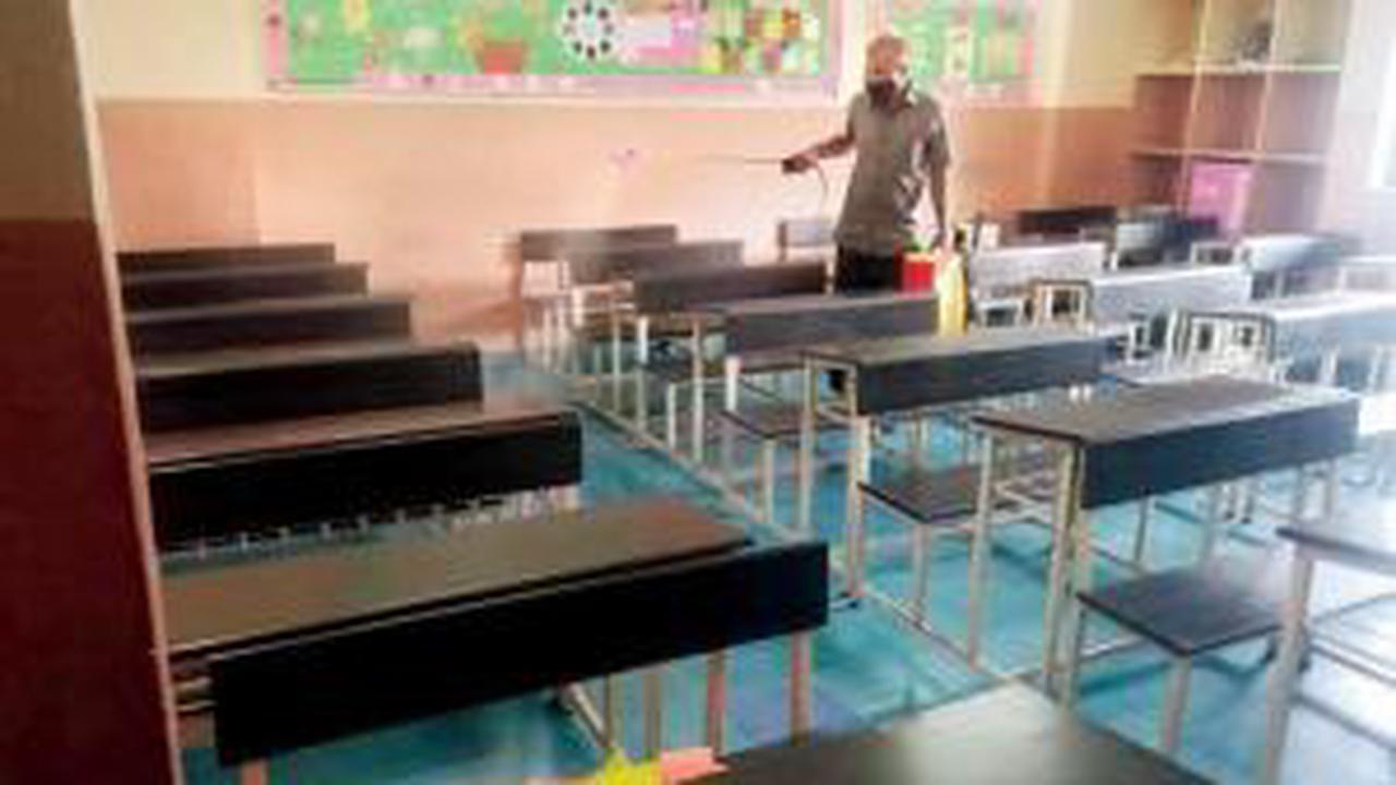 Mumbai: Schools to remain shut till January 15
