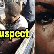 2 Men Forcefully Slept With a Student Who Came to Ask For Charm to Stop Her Boyfriend From Cheating