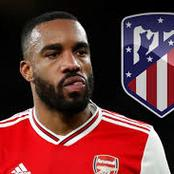 Arsenal Bracing For Alexandre Lacazette Departure