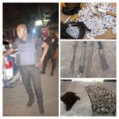 Abobo/le remplaçant du commissaire Tiegnon en action: fumoirs détruits et des bandits interpellés
