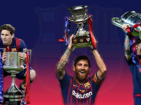 Players With The Most Trophies In The 21st Century