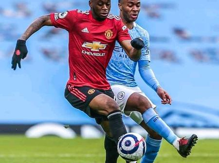 Wan Bissaka, Greenwood, Fred Out: See The Player That Will Pocket The Harmmers On Sunday.