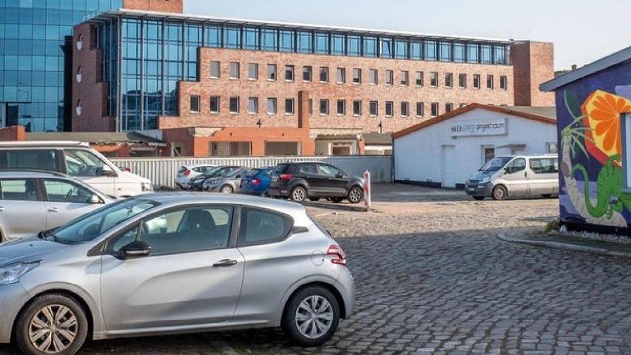 Warnow Valley muss weichen: Wo entsteht Rostocks neues Kreativquartier?