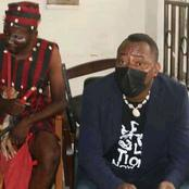 Photos: Omoyele Sowore Appears in Court with a Herbalist