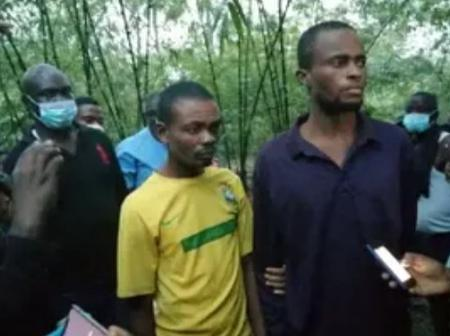 River State: Kidnappers buried 3 victims alive in Ogoniland