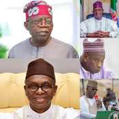 2023 APC Presidential Flag Bearer: Top 5 Candidates That Could Grab The Ticket (Photos)