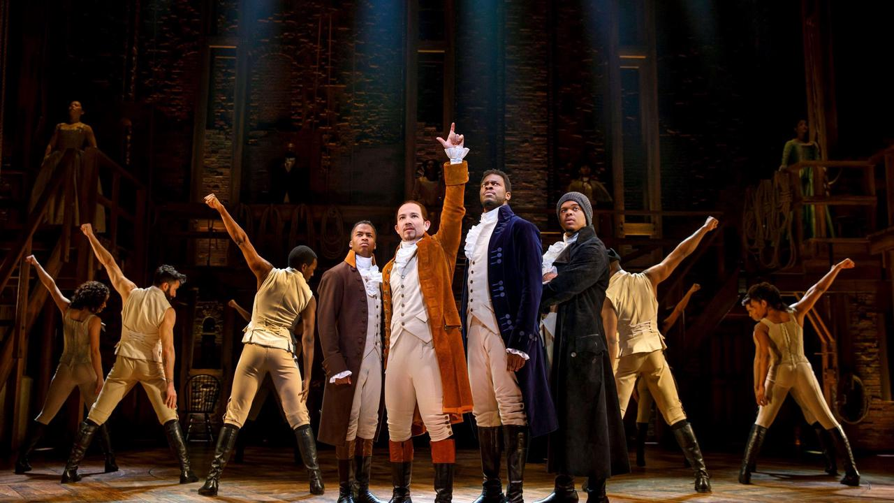 Lottery: Enter for chance to win $10 Hamilton ticket for Jacksonville show