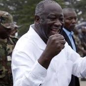 Une annonce surprenante au sujet de Gbagbo fait danser les ivoiriens: voici les détails