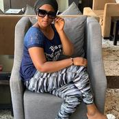 Check Out Latest And Stunning Pictures Of This Kannywood Actress
