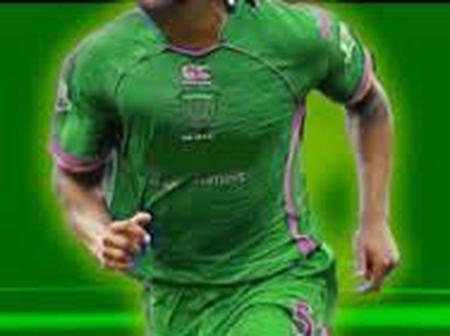 Meet Samuel Okwaraji, the first Nigeria footballer to die on the field