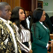 Nigerian Pastor Timothy Omotoso Is in Hot Water with SA Justice.