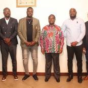 Henri Konan Bédié pose un acte fort en faveur de Yodé et Siro