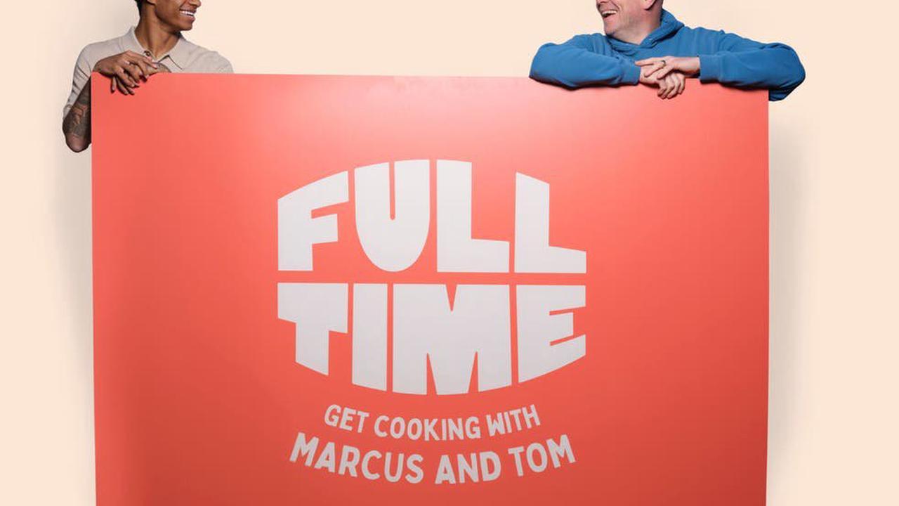 Marcus Rashford to launch budget cooking tutorials on Instagram
