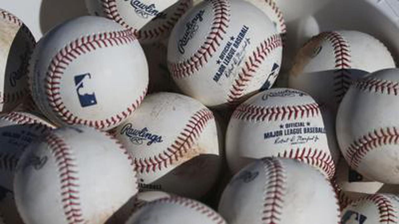Sports briefs: MLB suspends political donations after DC riot