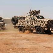 BREAKING NEWS: Gunmen kill 40 people in Borno State