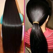 استخدام الفازلين لفرد الشعر المجعد وتنعيمة خلال ٣٠ دقيقة فقط
