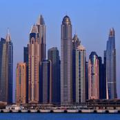 Beautiful Photos Of Dubai City