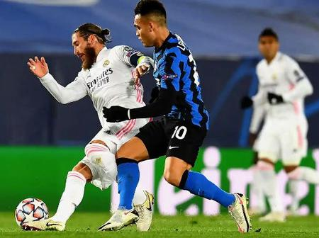 UCL Preview: Inter Milan Faces Real Madrid As Two Giants Battle For Crucial 3 Points In Group B