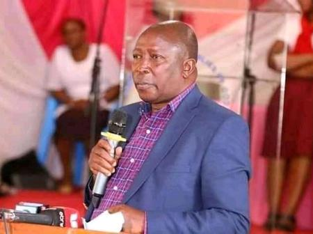 Maina Kamanda Claims Speaker Justin Muturi's Coronation is a Plan By DP Ruto To Fight Uhuru in Mt Kenya