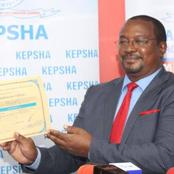 Kepsha Now Wants The Following Groups Of Teachers To Be Vaccinated First