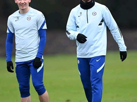 Chelsea team likely to face Fullham FC