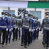 Bon à savoir : les missions des unités spéciales de la Gendarmerie nationale  ivoirienne