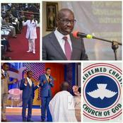 All Members of Churches in Edo State must do these seven things on Sunday regarding COVID19 measures