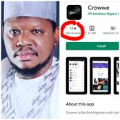 Adamu Garaba's Social Media App Under Attack By Angry Nigerians - See Their Comments (Screenshots)