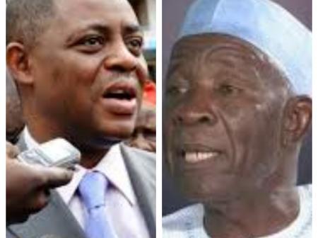 There is nothing wrong with Igbo Presidency- Fani Kayode replies Buba Galadima