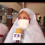 Kachala Alli Is The Leader Of The Bandits, They Lamented How They Were Used- Abducted Passenger
