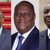 Réajustement ministériel: voici les deux intérimaires d'Hamed Bakayoko
