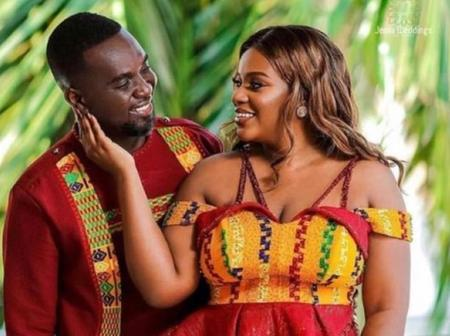Ghanians wanted To Disgrace Me, My Wife Was Not Pregnant Before We Married, Joe Mettle Reveals.