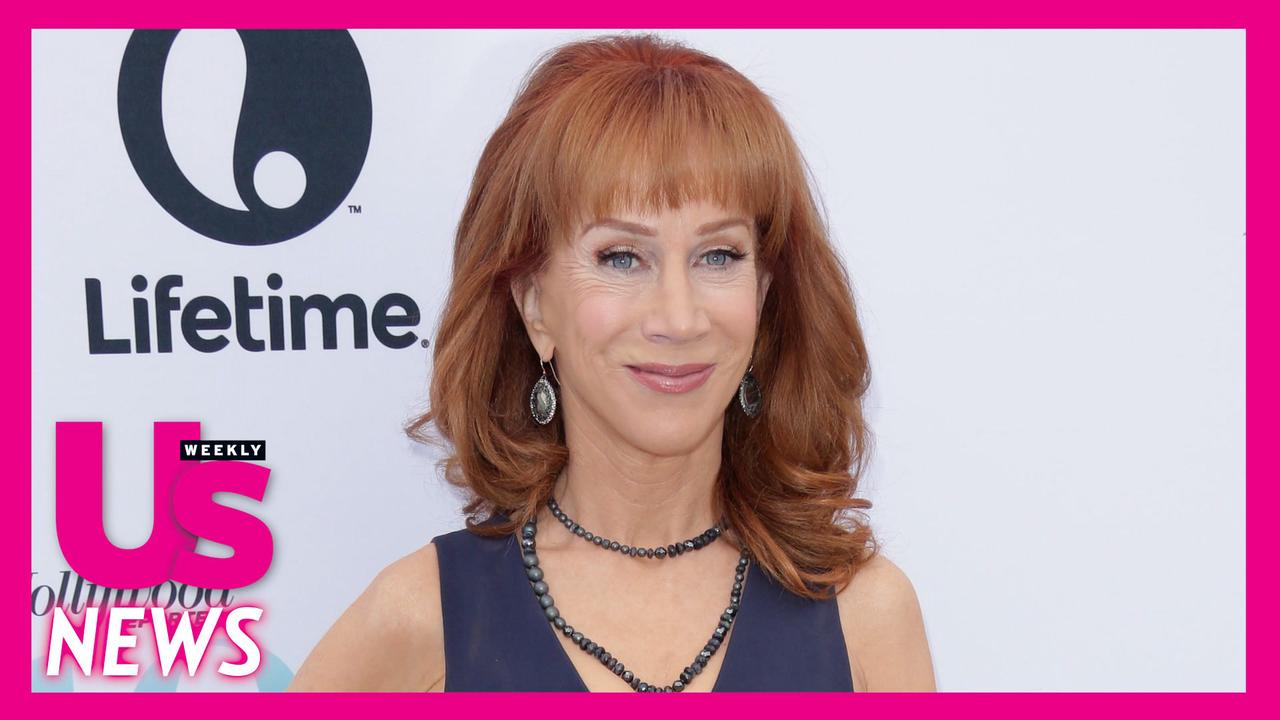 Kathy Griffin Says Lung Cancer Surgery 'Went Well,' Thanks Fans for 'Love'
