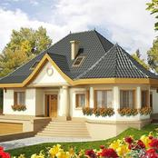 50 Compact And Affordable Three Bedroom Bungalows Designs With Photos