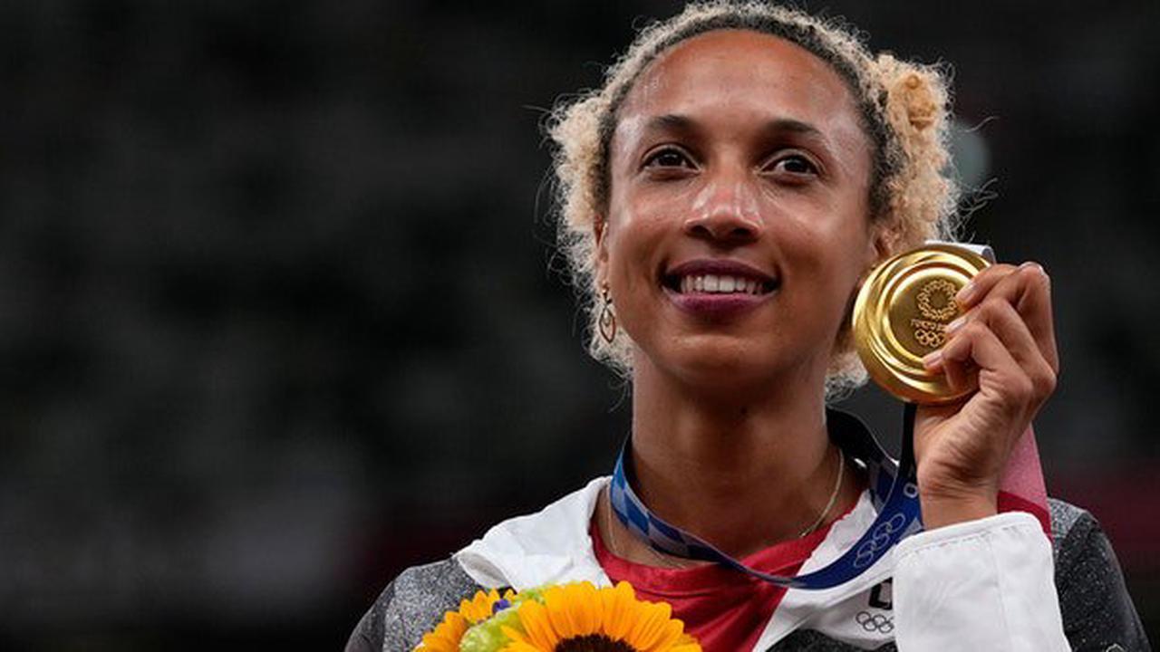 Grandios im Glück: Am elften Olympiatag gehen sieben Medaillen nach Deutschland