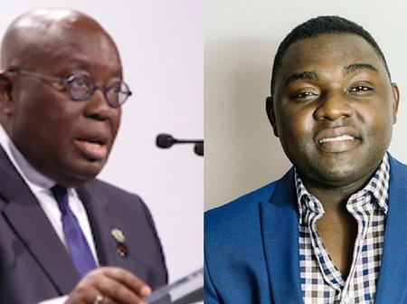 Trending: Kelvin Taylor Exposes Leader of NPP and Top Journalists in Ghana over