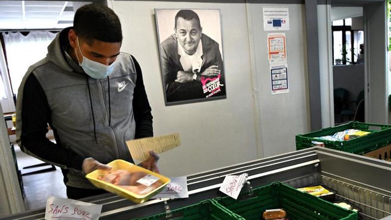 Finances - Des milliers d'euros pour les associations de solidarité du Loiret