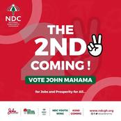 The second coming of John Mahama: What you should expect within first 100 days as President -Opinion