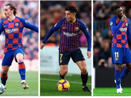 Chelsea linked with midfielder among 3 players Barcelona want to sell to fund Haaland's transfer