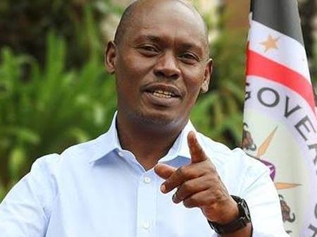 Huyu si Hustler - Uproar After a Video of Kabogo Drinking Expensive Whiskey Emerges