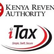 Kenya Revenue Authority Has Revealed This Message To All Taxpayers, To Do The Following Before June