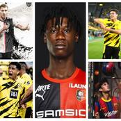 The Future Of Football: 5 Players Under The Age Of 20 To Watch Out For This Season In Europe