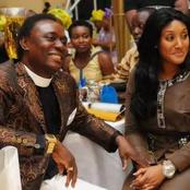 Meet Popular Nigerian Pastor who Divorced Twice and Ran For President 3 Times
