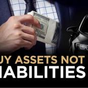 How To Turn Your Liabilities To Assets.