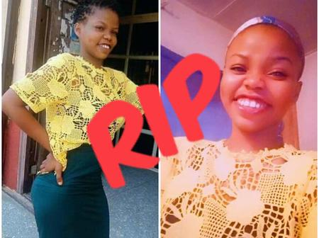 This Beautiful Girl Died On 14th After Celebrating Her Birthday On 10th, See The Cause of Her Death