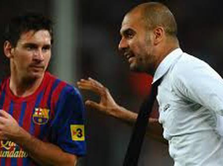 BARCELONA NEWS HEADLINES AT 7:30AM: Pep Guardiola, Lionel Messi, Ter Stergen, Samuel Umtiti, Updates