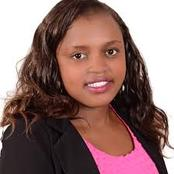 Details Of A Female MCA Who Once Claimed To Have Sired A Child With Maina Kamanda