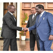 4 Top Politicians Who Have Hinted On Ruto Working With Raila In 2022
